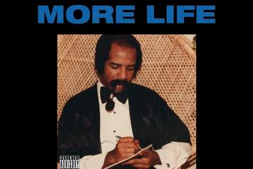 "Drake's ""More Life"" Playlist Is Here: Listen"