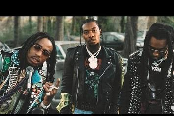"Migos ""What The Price"" Video"