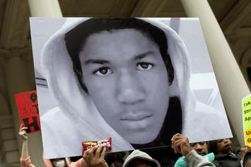 Jay Z & Harvey Weinstein To Produce Trayvon Martin Feature Film & Docu-Series