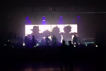 Watch Gorillaz Return To The Stage In London & Perform New Music Off Forthcoming Album
