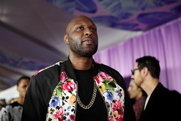 """Lamar Odom Admits To Cheating On Khloe: """"Thots Came Out The Woodwork"""""""