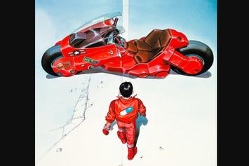 "Jordan Peele Being Considered To Direct Live-Action Remake Of ""Akira"": Report"