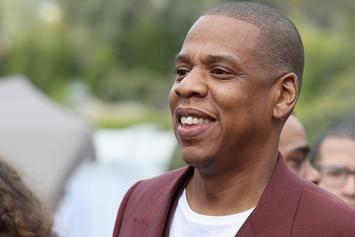Jay Z Launching High End Champagne Costing $850 A Bottle