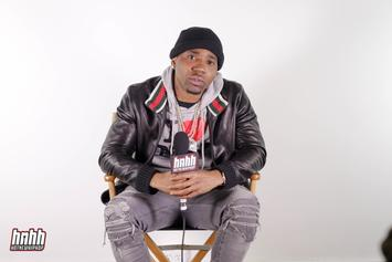 On The Come Up: YFN Lucci