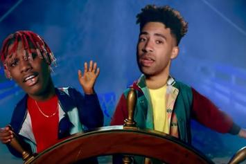 "Kyle Feat. Lil Yachty ""iSpy"" Video"