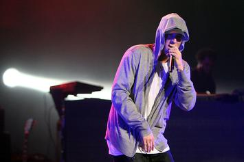 "Eminem Fans Can Now Buy Authentic ""8 Mile"" Memorabilia"