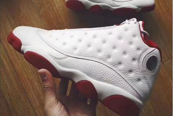 "The ""History Of Flight"" Air Jordan 13 Is Reportedly Releasing This Summer"