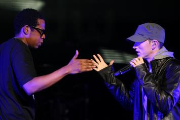Top 5 DOA: Your Favorite Rappers Share Their Favorite Rapper