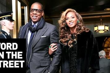 Who Can Replace Jay-Z and Beyonce as the Next Power Couple in Hip-Hop?