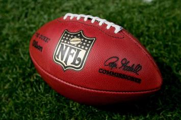 NFL Regular Season Schedule Released