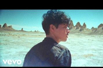 """A.Chal """"To The Light"""" Video"""