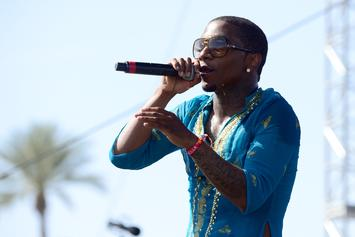 "Lil B ""THE BASED GOD"" Has Finalized The ""Black Ken"" Tracklist"