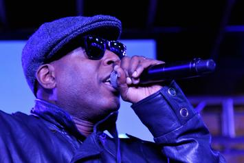 "Talib Kweli Has Strong Words For Trump: ""America Is Paying Us Back For A N**** President"""