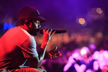 "Kendrick Lamar Accused Of Biting Rapper D.Zign On ""DNA"""