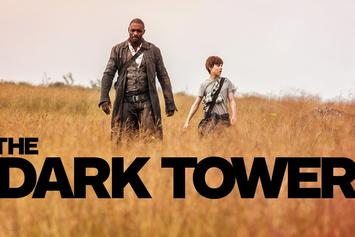 """The Dark Tower"" Official Trailer Revealed"