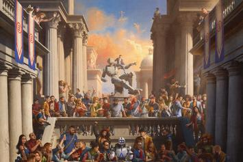"""Logic's """"Everybody"""" (Review)"""