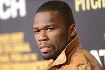 50 Cent Mansion Burglar Arrested By Police