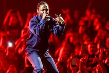 "5 Fast Facts About Kendrick Lamar's ""good kid, mAAd city"""