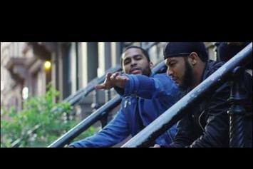 """Dave East """"Party Monster (EastMix)"""" Video"""