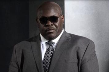 Big Black Was Planning Clothing Line Relaunch Before Death