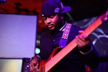 Thundercat Announces Extensive Headlining Tour