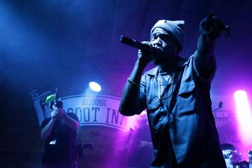 """Curren$y's """"Pilot Talk"""" Trilogy Will Return To Streaming Services"""