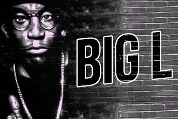 BIG L: Remembering The NYC Legend On His Birthday