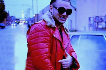 "RiFF RAFF ""Peach Panther Freestyle"" Video"