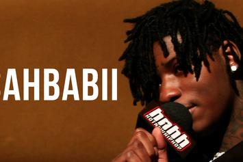 "Sahbabii: 2017 Goals, ""SANDAS"" Tour & More"