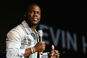 "Kevin Hart Calls Bill Maher's Racial Joke ""Tacky"" In New Interview"