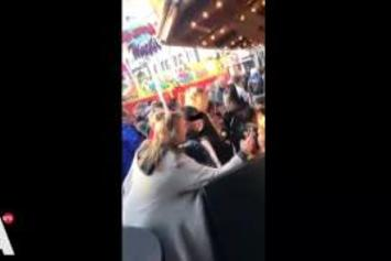 Instant Karma: Pickpocket Busted Right After Stealing An iPhone!