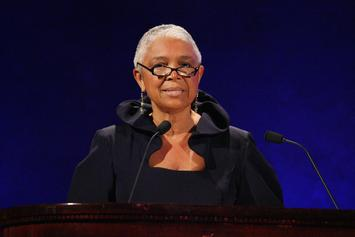 Bill Cosby's Wife A No-Show At Sexual Assault Trial