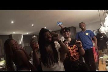 "D.R.A.M. ""Group Thang (Demo)"" Video"