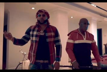 "Money Man Feat. Birdman ""Style On Me"" Video"