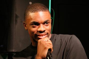 "Vince Staples Chats ""Big Fish Theory"" On ""The Daily Show"""
