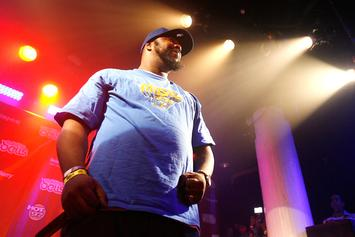 """Sean Price LP """"Imperius Rex"""" To Be Posthumously Released By Duck Down"""