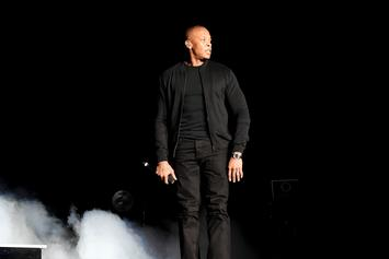 Dr. Dre Puts $10M Towards New Compton High School Performing Arts Centre