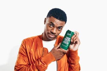 Vince Staples, Lil Yachty & More Get Custom Sprite Cans