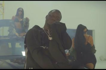 "Zoey Dollaz ""On Smash"" Video"