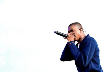"""Vince Staples Talks Music That """"Gets Attention"""" & More In New Interview"""