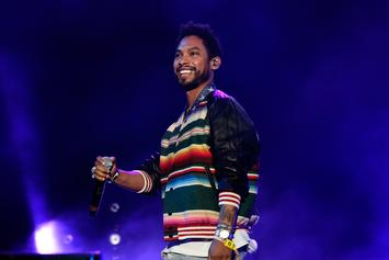 Miguel Previews Upcoming Single On Snoop Dogg's GGN