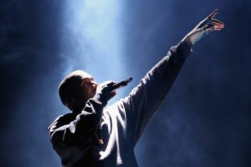 Kanye West Officially Ends Exclusivity Agreement With Tidal