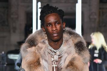 Young Thug Shares Cryptic Post About Mixtape Dropping This Week