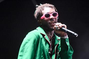 """Lil Uzi Vert Previews Maaly Raw Collab From """"LUV Is Rage 2"""""""