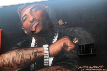 Prodigy's Mural Will Be Permanently Removed