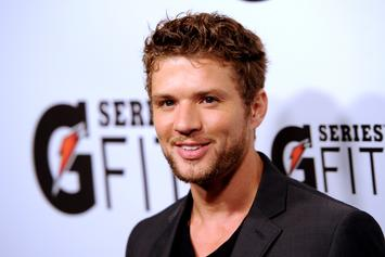 "Ryan Phillippe Spits Some Crazy Bars On ""Sway In The Morning"""