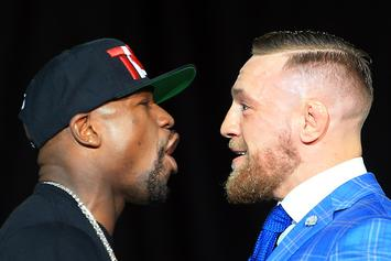 Showtime Announces All-Access: Mayweather/McGregor Premiere Date
