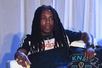 Jacquees Has Another Encounter With A Delta Flight Attendant
