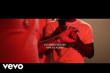 "Slim 400 Feat. Trae Tha Truth ""Digiscale"" Video"