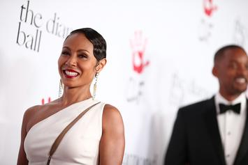 Jada Pinkett Smith Says She Was A Drug Dealer When She First Met Tupac